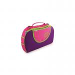 Tote taske pink