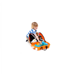 Teddy Tiger Trunki