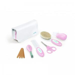 Babycare Kit - Pink