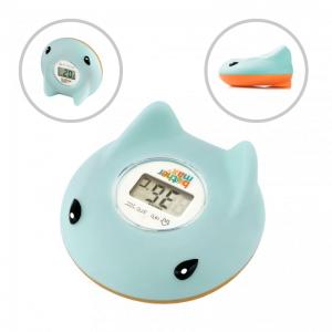 Digitalt badetermometer