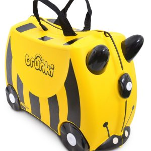 Trunki kuffert