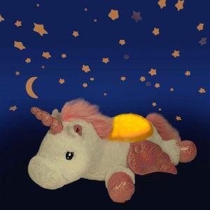 Twilight Buddies Unicorn