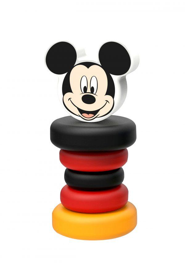 Mickye mouse rangle