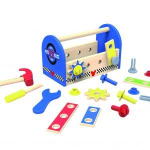 Disney junior værktøjskasse