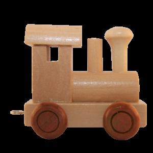 Navnetog lokomotiv