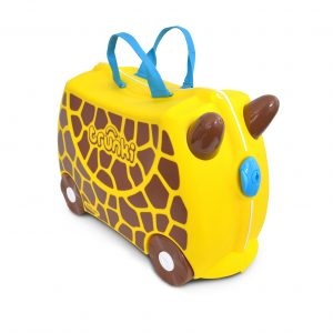 Trunki Giraf kufferet