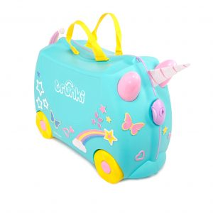trunki kuffert Uni
