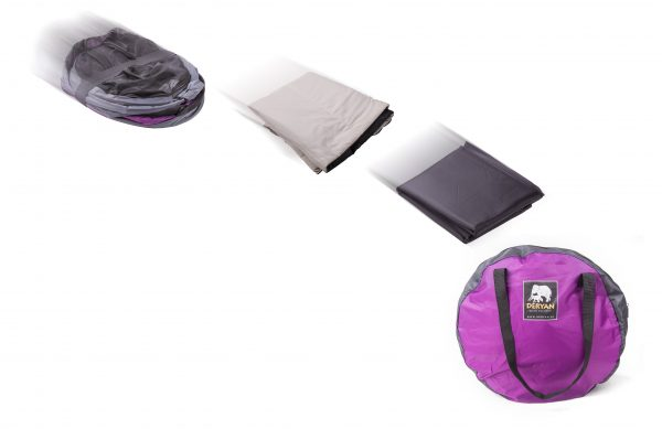 deryan rejseseng dele purple