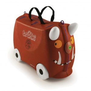 Trunki kuffert Gruffalo