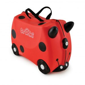 Kuffert trunki Heley