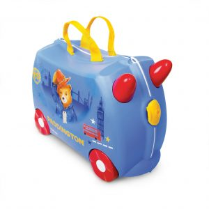 Trunki kuffert paddington Bear