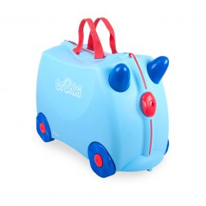 Trunki kuffert George
