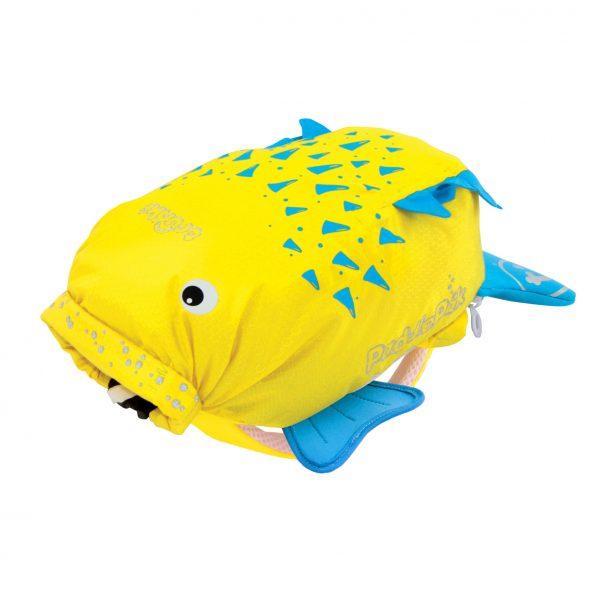 Blowfish Front