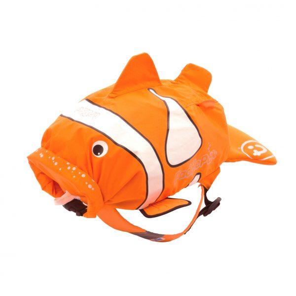 klovne fisk paddlepak