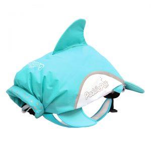 paddlepak delfinen