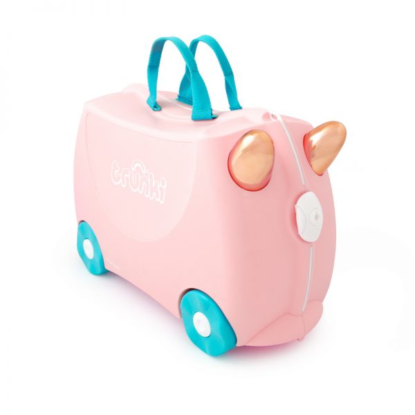 Trunki kuffert flossi