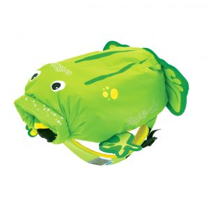 paddlepak frø