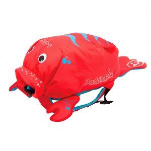 Hummeren paddlepak