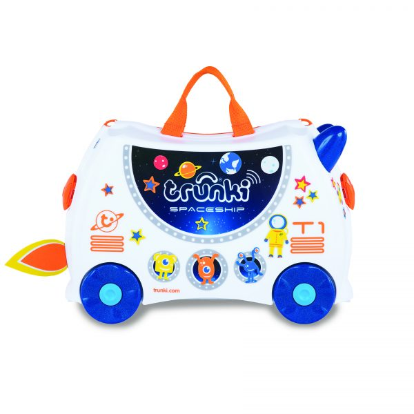 spaceship trunki